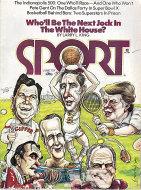 Sport Vol. 62 No. 6 Magazine