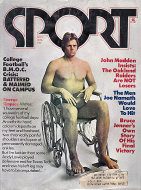 Sport Vol. 63 No. 5 Magazine