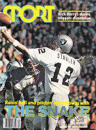Sport Vol. 65 No. 6 Magazine