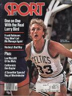 Sport Vol. 70 No. 3 Magazine