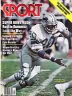 Sport Vol. 72 No.1 Magazine