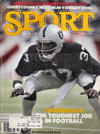 Sport Vol. 72 No. 11 Magazine
