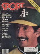 Sport Vol. 72 No. 5 Magazine