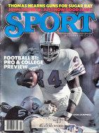 Sport Vol. 74 No. 3 Magazine