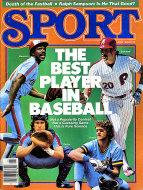 Sport Vol. 74 No. 6 Magazine