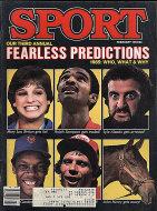 Sport Vol. 76 No. 2 Magazine