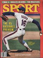 Sport Vol. 76 No. 4 Magazine
