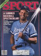 Sport Vol. 76 No. 6 Magazine