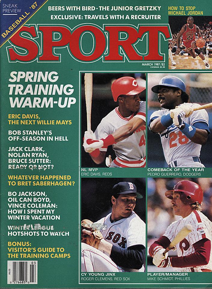 Sport Vol. 78 No. 3