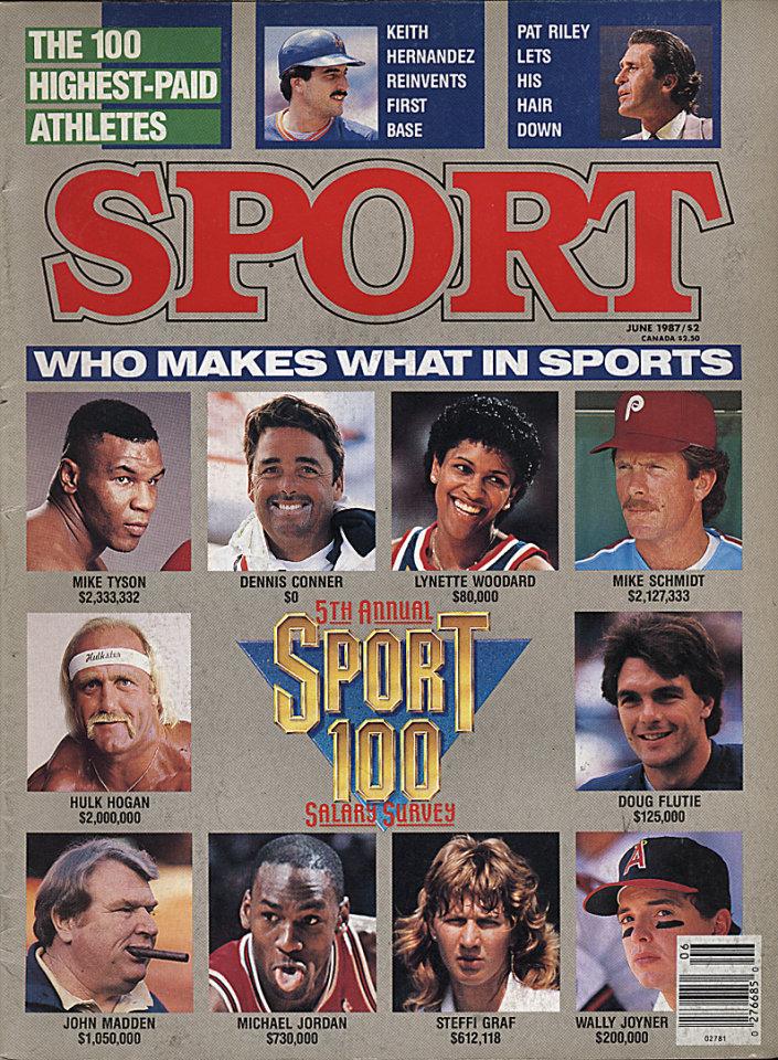 Sport Vol. 78 No. 6