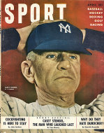 Sport Vol. 8 No. 4 Magazine