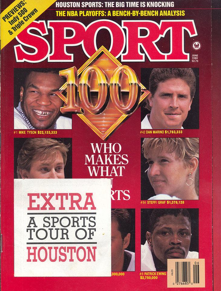Sport Vol. 80 No. 6