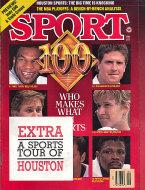 Sport Vol. 80 No. 6 Magazine