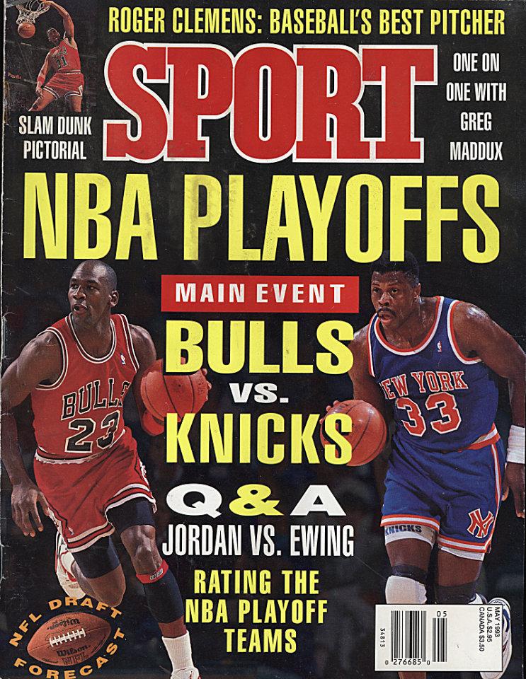 Sport Vol. 84 No. 5
