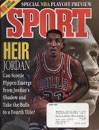Sport Vol. 85 No. 6 Magazine