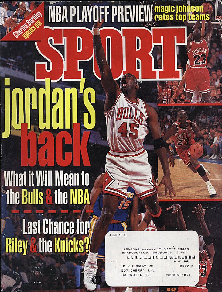 Sport Vol. 86 No. 6