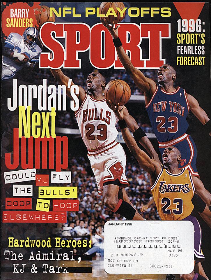 Sport Vol. 87 No. 1