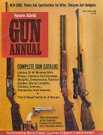 Sports Afield Gun Annual Magazine