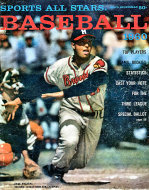 Sports All Stars Baseball Magazine