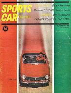 Sports Car Graphic Vol. 3 No. 6 Magazine