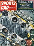 Sports Car Graphic Vol. 4 No. 10 Magazine