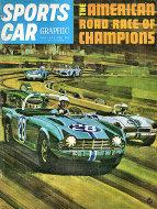 Sports Car Graphic Vol. 4 No. 9 Magazine