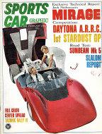 Sports Car Graphic Vol. 5 No. 10 Magazine