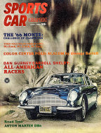 Sports Car Graphic Vol. 5 No. 12 Magazine