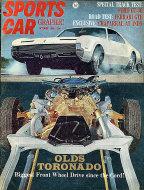 Sports Car Graphic Vol. 5 No. 6 Magazine