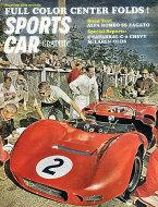 Sports Car Graphic Vol. 5 No. 9 Magazine