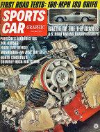 Sports Car Graphic Vol. 6 No. 3 Magazine