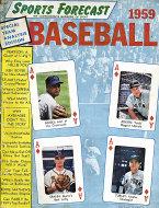 Sports Forecast Vol. I No. 3 Magazine