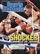 Sports Illustrated April 13, 1987 Magazine