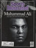Sports Illustrated April 25, 1988 Magazine