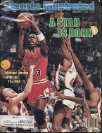 Sports Illustrated  Dec 10,1984 Magazine