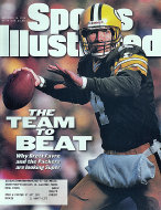 Sports Illustrated  Dec 16,1996 Magazine