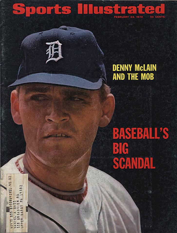 Sports Illustrated  Feb 23,1970