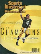 Sports Illustrated February 1, 1997 Magazine