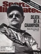 Sports Illustrated February 26, 2001 Magazine