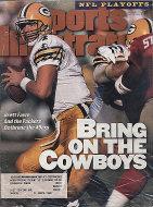 Sports Illustrated January 15, 1996 Magazine