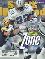 Sports Illustrated January 22, 1996 Magazine