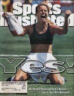 Sports Illustrated  Jul 19,1999 Magazine