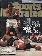 Sports Illustrated  Jul 26,1999 Magazine