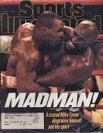 Sports Illustrated July 7, 1997 Magazine