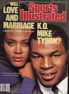 Sports Illustrated  Jun 13,1988 Magazine