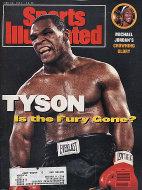 Sports Illustrated  Jun 24,1991 Magazine