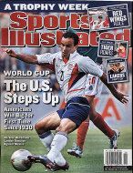Sports Illustrated  Jun 24,2002 Magazine