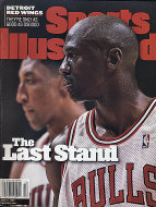 Sports Illustrated  Jun 8,1998 Magazine
