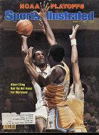 Sports Illustrated  Mar 17,1980 Magazine