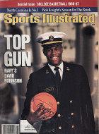 Sports Illustrated  Nov 19,1986 Magazine